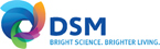 logo dsm fond transparent
